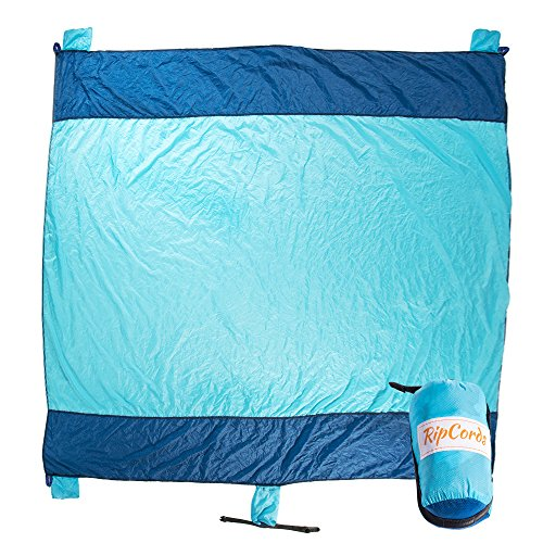 Large Beach Blankets: Large, Portable, Sandproof