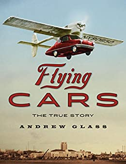 Image result for flying cars andrew glass book cover