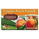 Celestial Seasonings Country Peach Passion