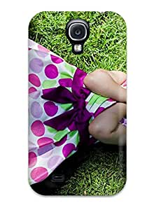 JVJESiR1078CUWbZ Fashionable Phone Case For Galaxy S4 With High Grade Design
