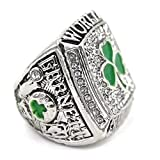 2008 Boston MVP Garnett - Basketball World ChamPionship Ring Size 11