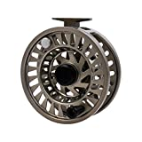 Wetfly Nitrogenxd Type Iii Sealed Fly La 11-14Wt Kiritimati Reel Review