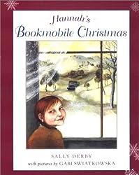 Hannah's Bookmobile Christmas
