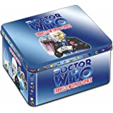 Doctor Who: Travels in Time and Space (Dr Who)