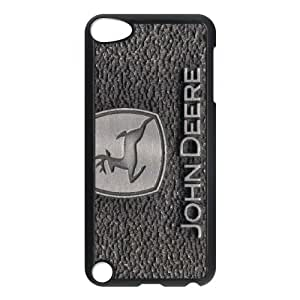 John Deere for Ipod Touch 5 Phone Case & Custom Phone Case Cover R88A651635