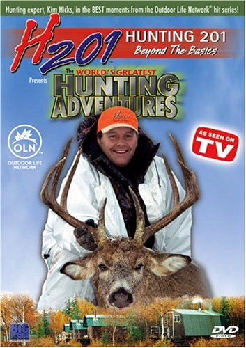 H201: World's Greatest Hunting Adventures (Outdoor Hicks)