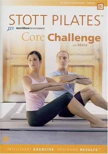 Stott Pilates - Core Challenge (Discount Atlanta Shopping)
