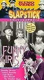 Slapstick Encyclopedia, Vol. 3 - Funny Girls: Genders and Their Benders [VHS]