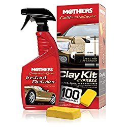 Image of the product Mothers 07241 California that is listed on the catalogue brand of Mothers.