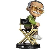 Stan Lee - Marvel - Mini Co - Iron Studios