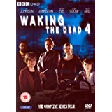 Waking the Dead - Series 4 [DVD] [2004] [2001] by Trevor Eve