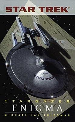 Star Trek: The Next Generation: Stargazer: Enigma