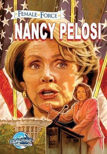Female Force  Nancy Pelosi
