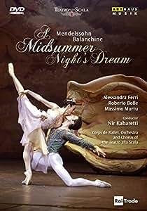 Midsummer Nights Dream [Import]