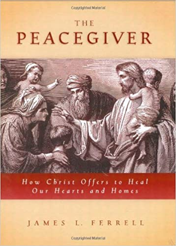 the peacegiver