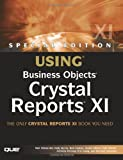Business Objects Crystal Reports XI, Bill Shrimp and Michael Voloshko, 0789734176