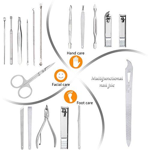 Buy at home nail kit