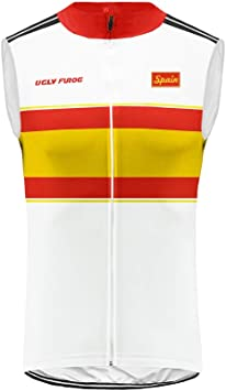 Uglyfrog de Carretera Bicicletas Chaleco de Equitación Traje de ...