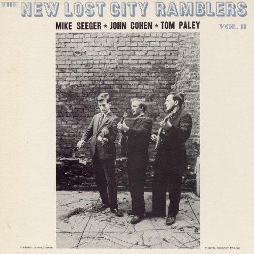 New Lost City Ramblers - Vol. 2