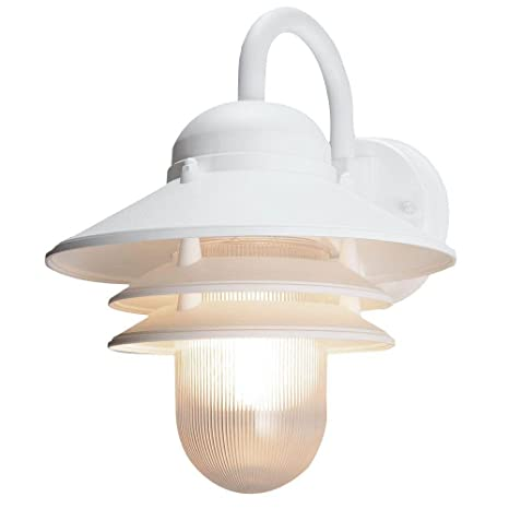Coastal Outdoor Lighting Custom Newport Coastal Marina WallMount Outdoor Lamp Amazon