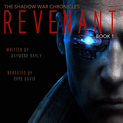 Pdf Science Fiction Revenant: The Shadow War Chronicles, Book 1
