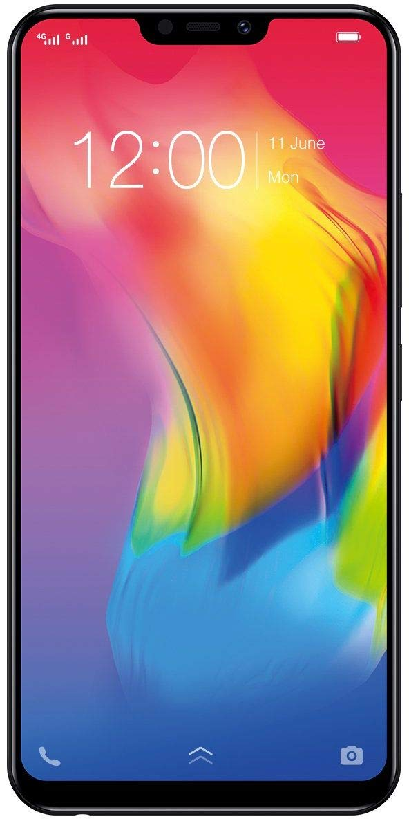 Vivo Y83 (Black) with Offers