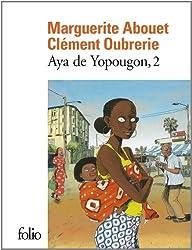 Aya De Yopougon 2