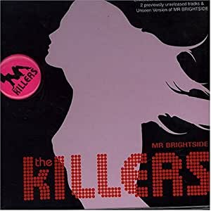 Killers Mr Brightside By Universal Import 2005 05 10
