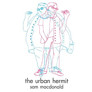 The Urban Hermit Audiobook