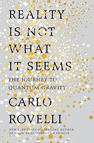 Reality Is Not What It Seems: The Journey to Quantum, used for sale  Delivered anywhere in Canada