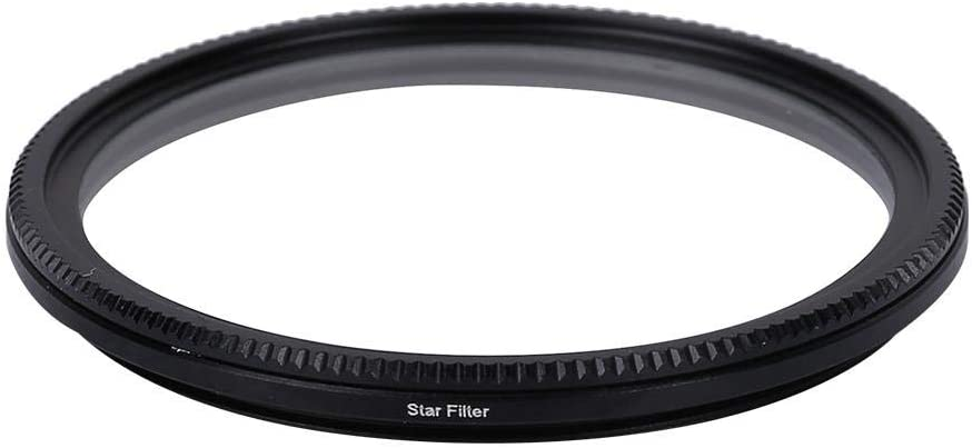 CPL Filter CPL Filter Star Filter,Ultra Slim Lightweight 37MM CPL Star Filter for APEXEL Phone Camera Wide Angle Lens for Taking Pictures of Night Scenery