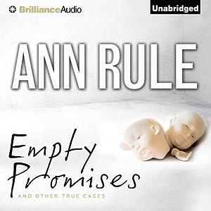Empty Promises Audiobook