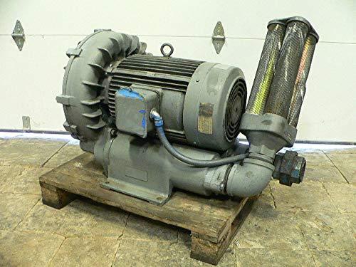 Regenerative Blower, 20.00 HP, 570 CFM