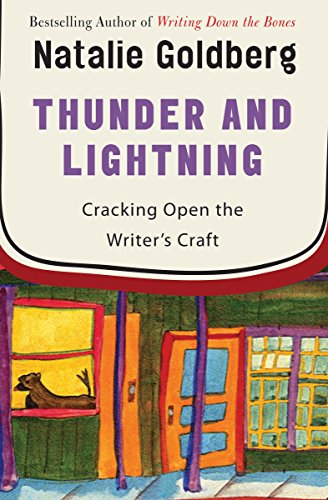 Thunder and Lightning: Cracking Open the Writer's Craft cover