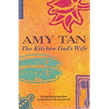 The Kitchens God's Wife