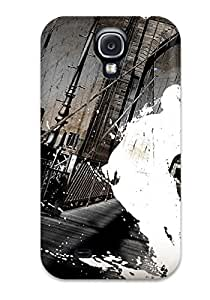 Holly M Denton Davis's Shop Best brooklyn nets nba basketball (26) NBA Sports & Colleges colorful Samsung Galaxy S4 cases