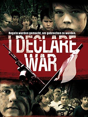 I Declare War Film