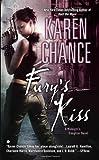 Fury's Kiss, Karen Chance, 0451413237
