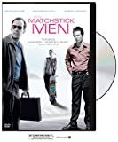 Matchstick Men (Widescreen Edition) (Snap Case)