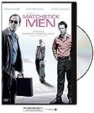 Matchstick Men poster thumbnail