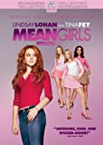 Mean Girls (Méchantes ados) (Widescreen Special Collector's Edition) (Bilingual)
