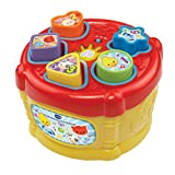 VTech Sort and Play Drum (French Version)