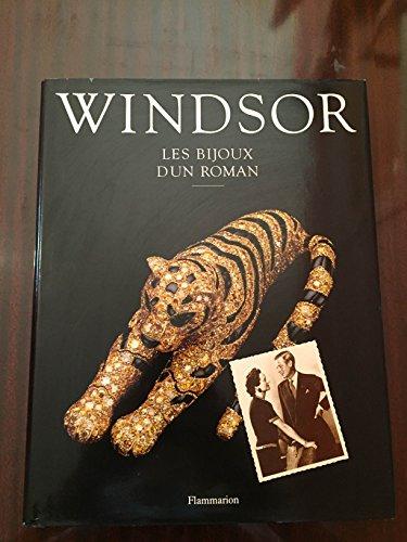 Windsor : Les bijoux d'un roman