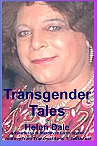 Transgender vs transsexual vs transvestite