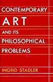 img - for Contemporary Art and Its Philosophical Problems book / textbook / text book