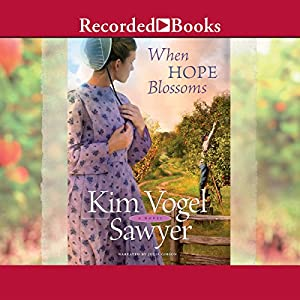 When Hope Blossoms Audiobook