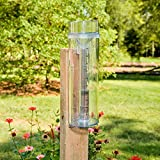 Forestry Suppliers All-Weather Rain Gauge (English)