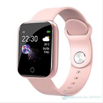 Smart Watch, Smart Watch Hombres Mujeres Smartwatch para Android ...