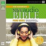 NIrV Audio Bible Old Testament, Pure Voice | Biblica - editor
