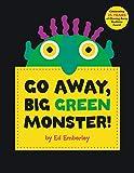 Go Away,Big Green Monster